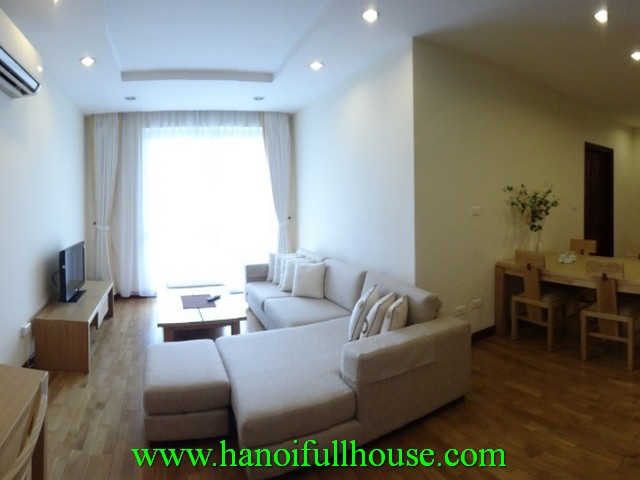 1 bedroom Luxury serviced apartment for rent in Hai Ba Trung dist, Hanoi, Vietnam