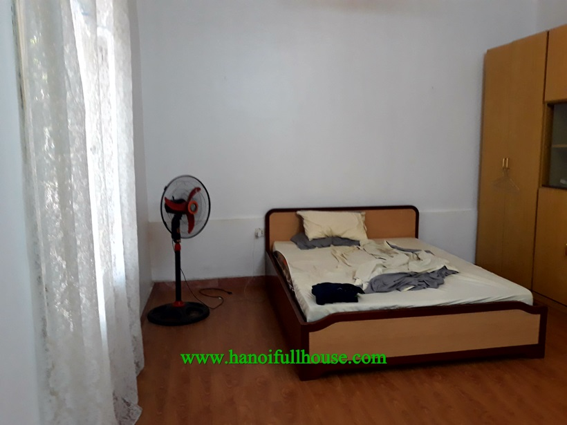 Hoan Kiem Housing : 2 bedroom , full furnished near Hoan Kiem Lake