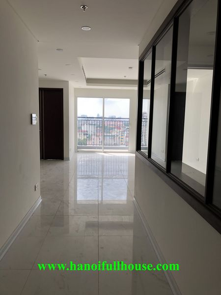 Apartment on 17th floor in Aqua Central building for rent