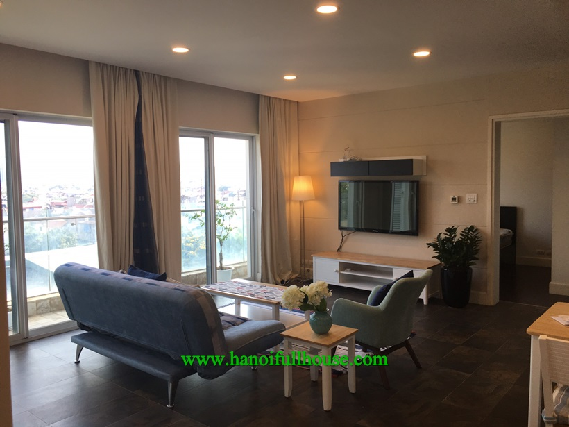 Modern new 3 bedroom apartment in Golden Westlake for rent