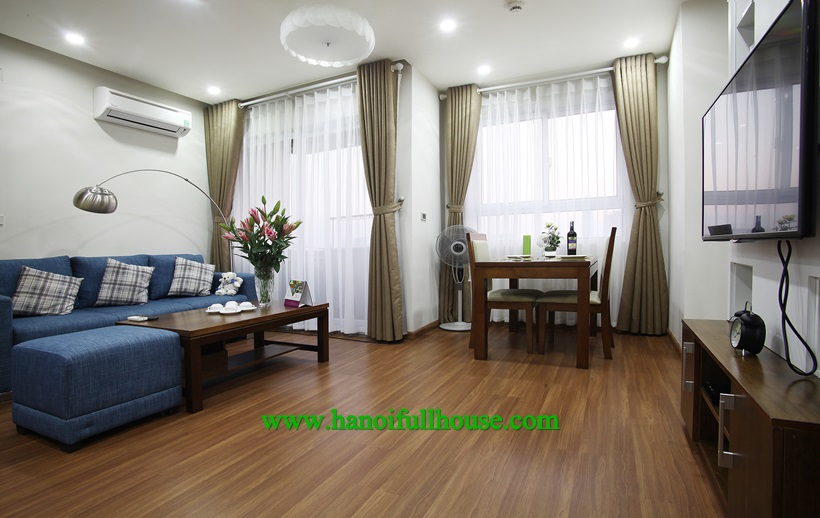 So beautiful apartment for Expats  in Cau Giay dist