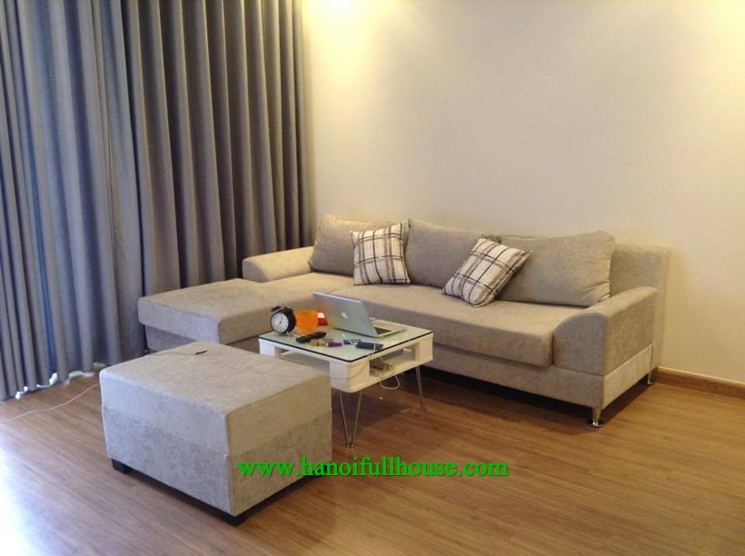 One bedroom apartment on the high floor in Times city for rent now