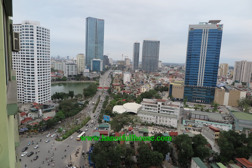 Looking for 2 bedroom apartment at cheap price in 71 Nguyen Chi Thanh Building