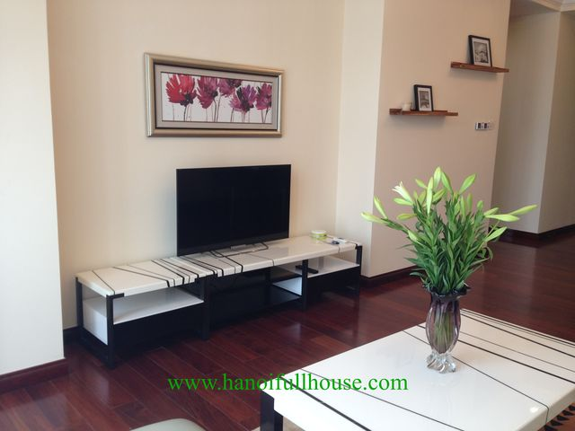 Nice modern apartment in R2-Royal City Nguyen Trai