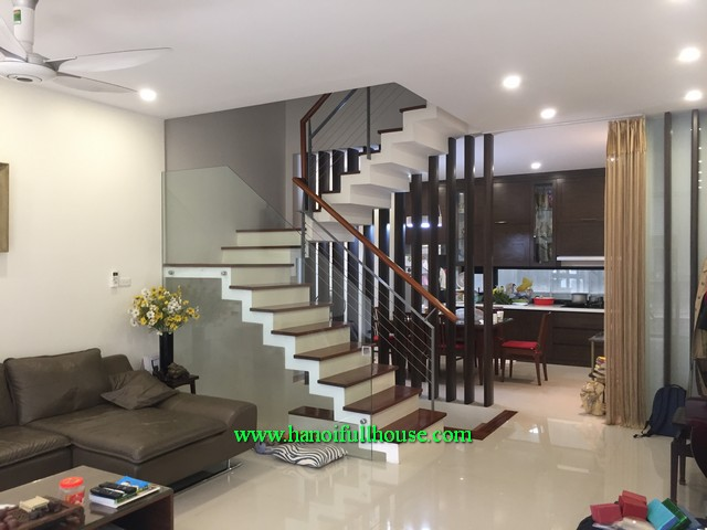 Unique 4-bedroom house in Tran Quang Dieu, Dong Da, Ha Noi
