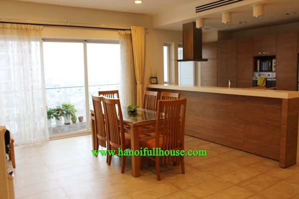 A luxury 2 bedroom apartment in Golden Westlake for rent