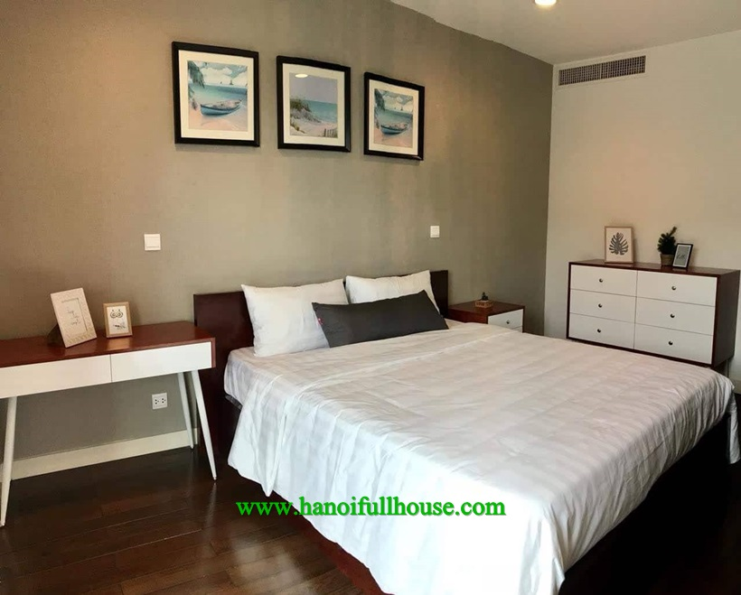 Are you looking for apartment in Lancaster Nui Truc? Let me show to you