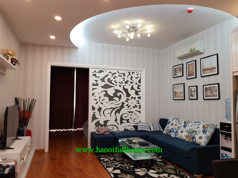 One bedroom apartment in Royal city for rent