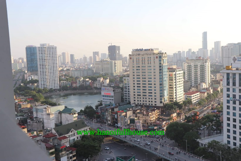 Find cheap 2 bedroom apartment ,full furniture in M1-Metropolis Lieu Giai