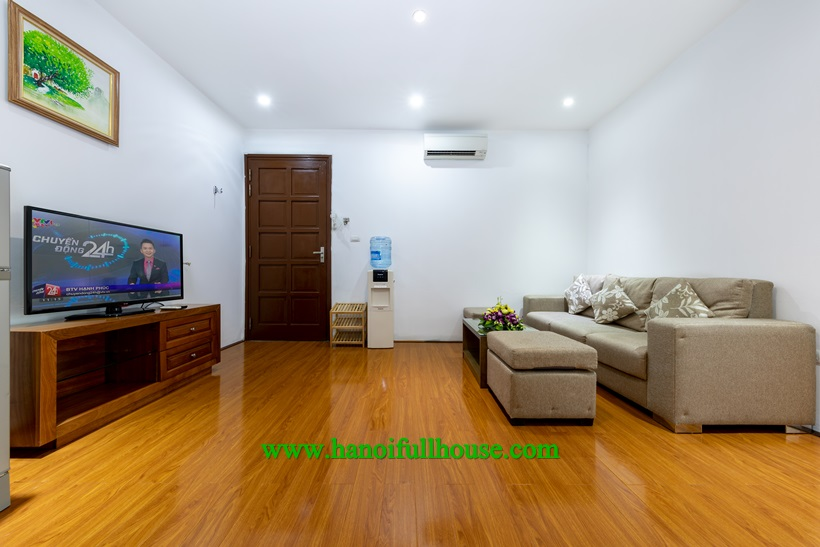 2 bedroom serviced apartment for rent in Cau Giay,Ha Noi