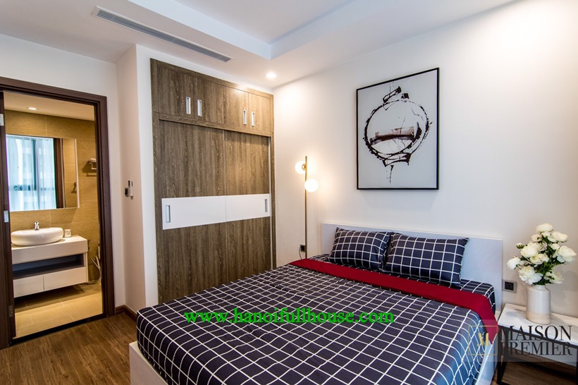 Looking for nice apartment near National Conference Center