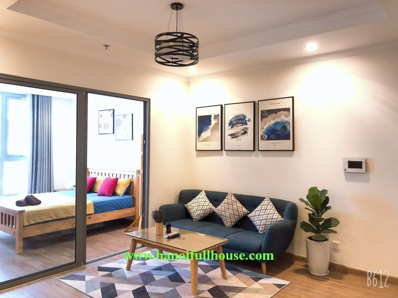 A nice apartment in P7 Park hill - Times city for single or couple.